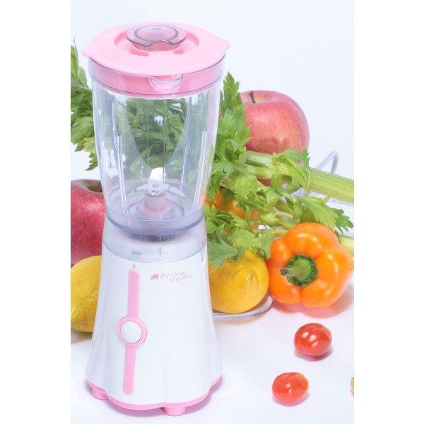 野菜や果物をスムーザーで健康的にFJS-490です。