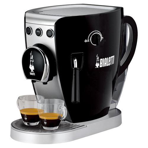 TAZZISSIMAエスプレッソコーヒーマシン