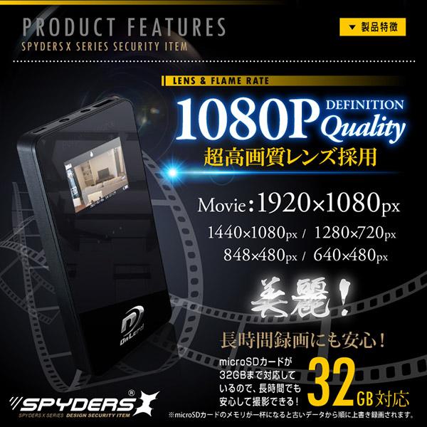 超高画質1080Pについて